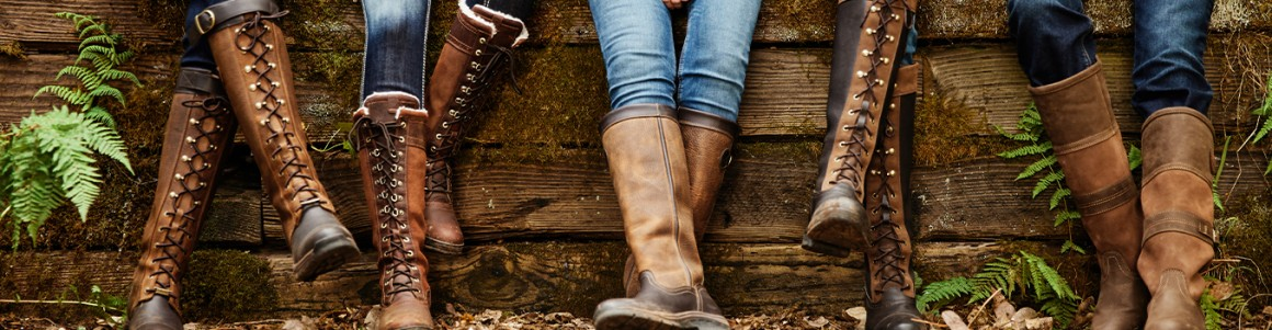 Ariat Riding Boots and Footwear