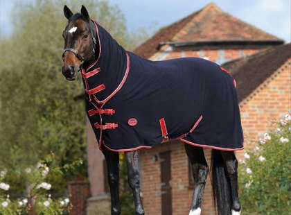 Fleece and Cooler Horse Rugs