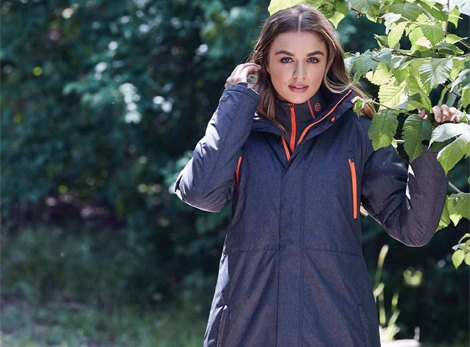 Waterproofs and Yard Wear