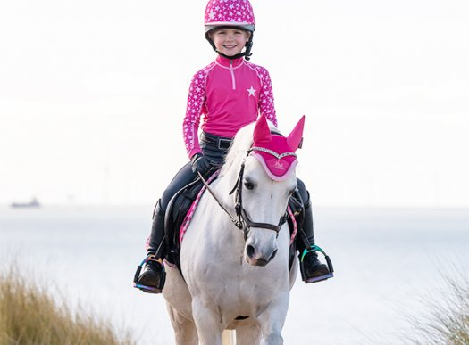 Junior Riding Wear