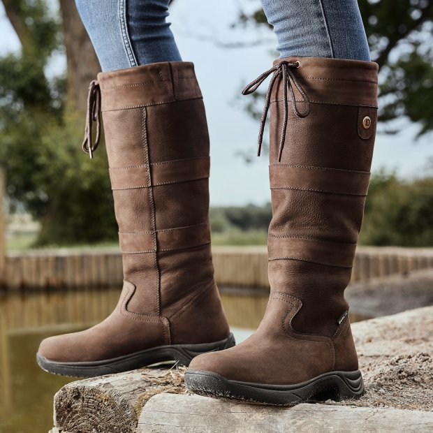 NEW Dublin River boots and Dublin Pinnacle boots!!