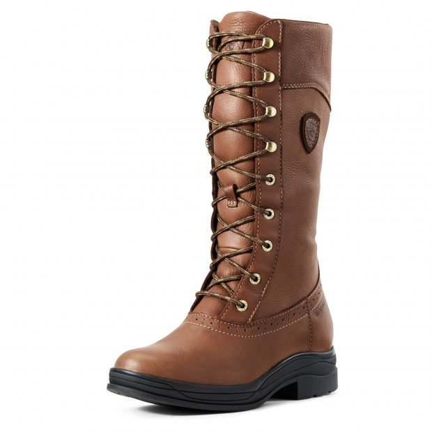 NEW Ariat Wythburn Boot!