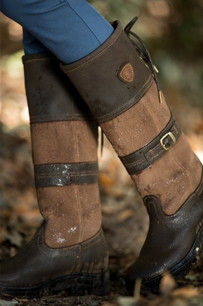 Ariat launch NEW Footwear Protection Range ...