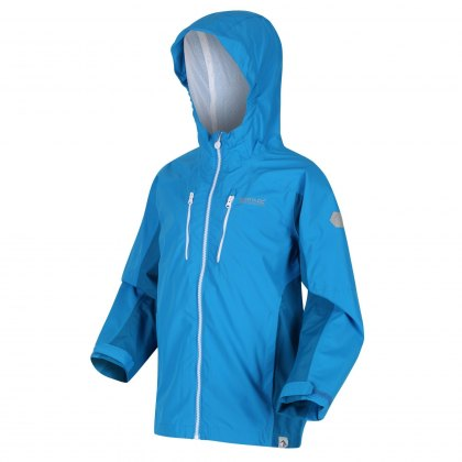Regatta Great Outdoors Junior Calderdale Waterproof Jacket