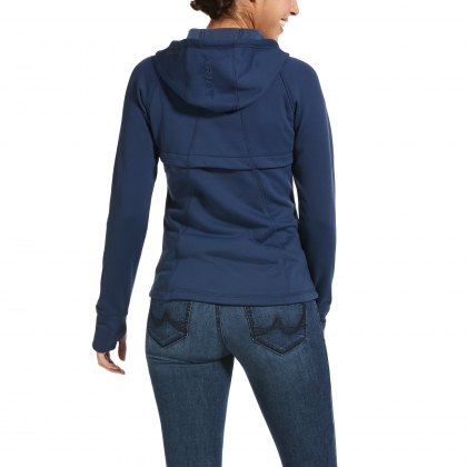 Ariat® Attain Full Zip Hoodie
