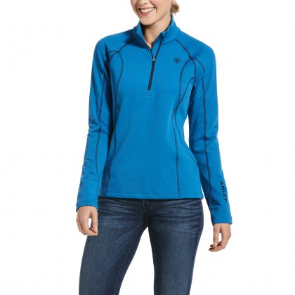 Ariat® Conquest 1/2 Zip