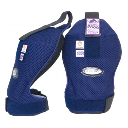 Champion Guardian Junior Shoulder Protectors