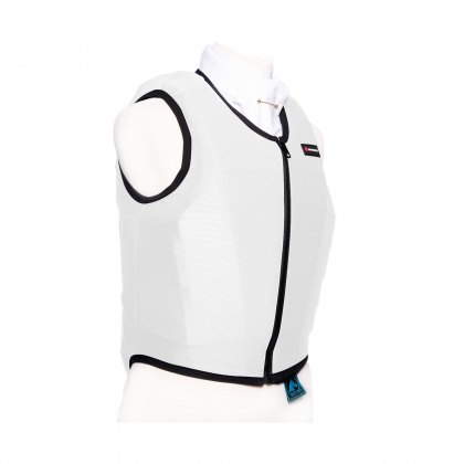 Racesafe Body Protector Cover