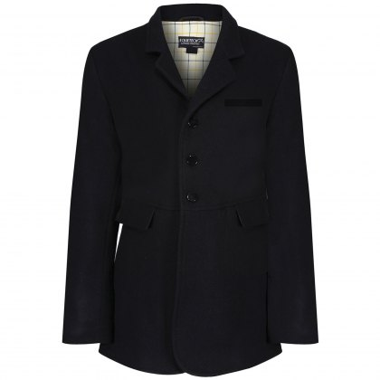 Equetech Mens Hunt Wool Frock Coat