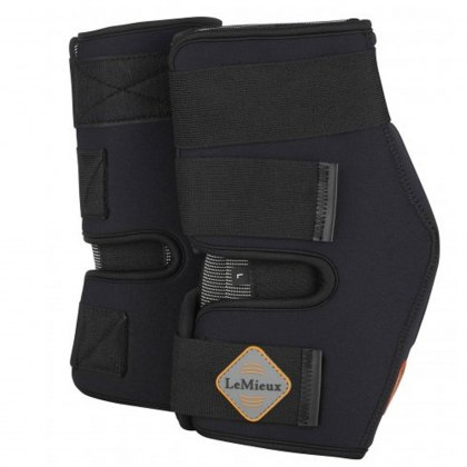 LeMieux Conductive Magnotherapy Hock Boots