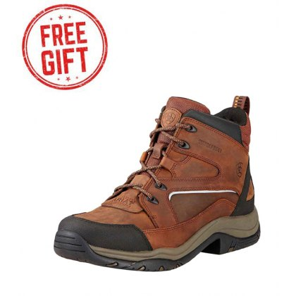 Ariat® Telluride H2O Mens Boot