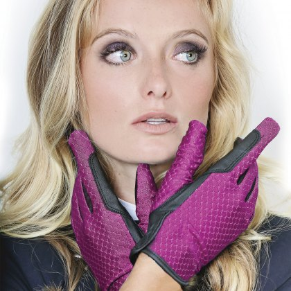 Woof Wear Zennor Glove Amethyst