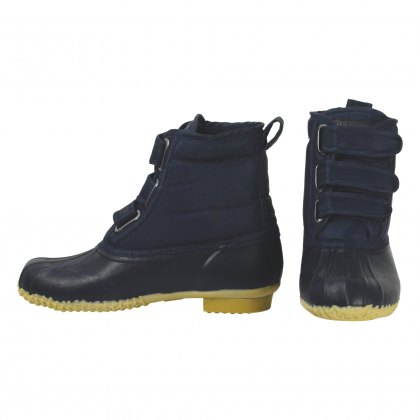 HyLand Adults Muck Boots