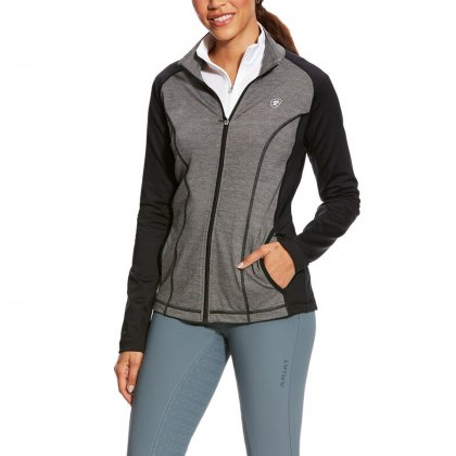 Ariat® Womens Freja Full Zip Jacket