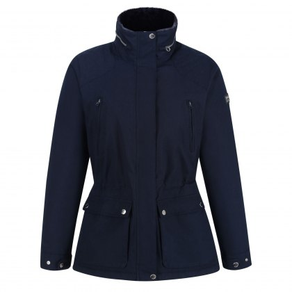 Regatta Womens Loretta Waterproof Insulated Jacket