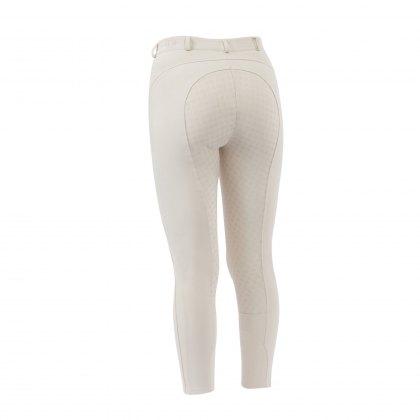 Dublin Edge Full Seat Breeches Sand