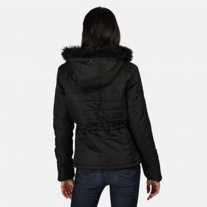 Regatta Womens Westlynn Insulated Jacket