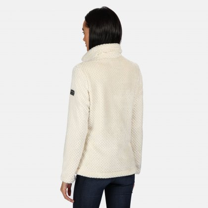 Regatta Womens Hermilla Full Zip Fleece