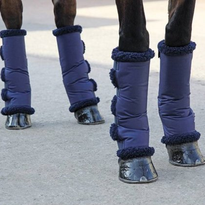 Shires Horse Travel Boots