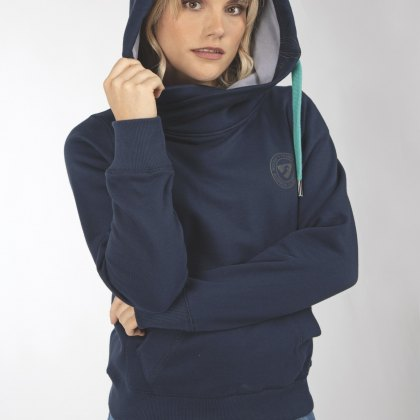 Shires Aubrion Latimer Hoody Navy