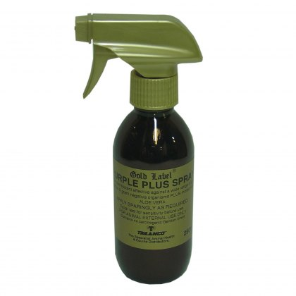 Gold Label Purple Plus Spray