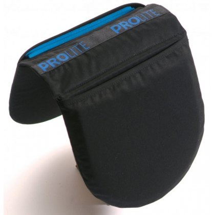 Prolite Adjustable Thin Wither Pad