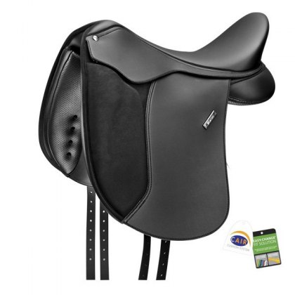 Wintec 500 Dressage Saddle with Cair