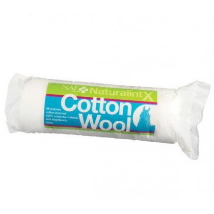 NaturalintX  Cotton Wool