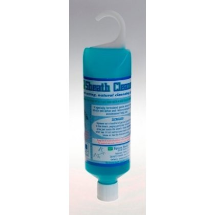 S P Sheath Cleaner