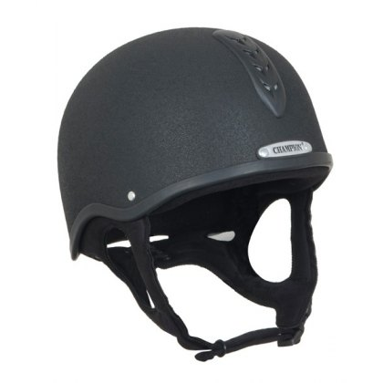 Champion Junior X-Air Plus Skull Helmet