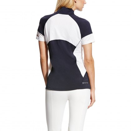 Ariat® Cambria Navy Jersey
