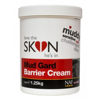 NAF Mud Gard Barrier Cream