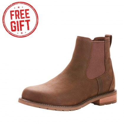 Ariat® Mens Wexford Jodhpur Boot