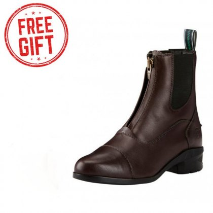 Ariat® Devon IV Kids Junior Paddock Boot.
