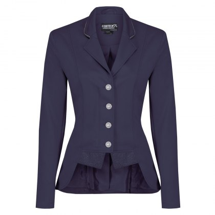 Equetech Moonlight Dressage Competition Riding Jacket