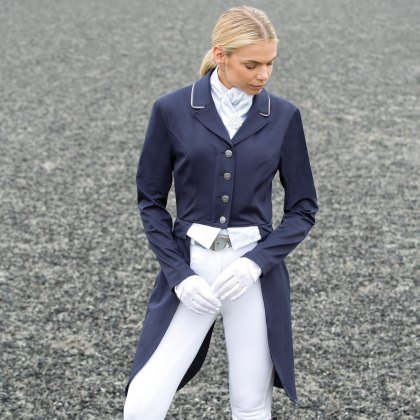 Equetech Ultima Quick-Change Tailcoat