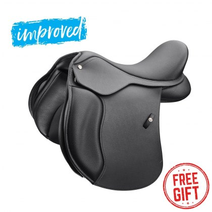 Wintec 500 Pony All Purpose Saddle with Hart