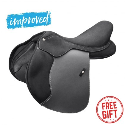 Wintec Pro Jump Saddle with Hart