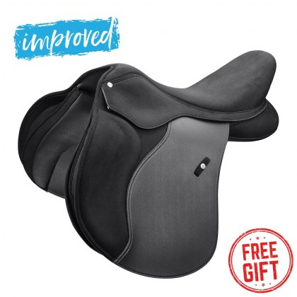 Wintec 2000 Square Cantel All Purpose Saddle with Hart