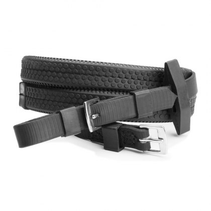 Wintec Synthetic Rubber Grip Reins