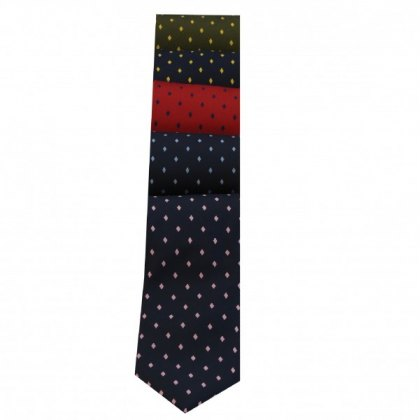 Equetech Diamond Ties