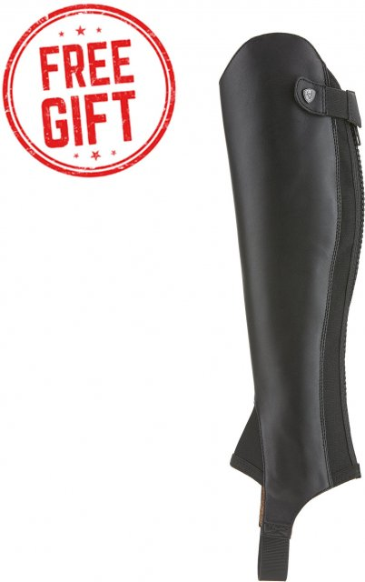 Ariat Riding Boots and Footwear Ariat® Close Contour Show Chap
